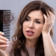 ریزش مو پس از زایمان